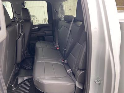 2021 Chevrolet Silverado 2500 Double Cab 4x2, Warner Select Pro Service Body #211193 - photo 27