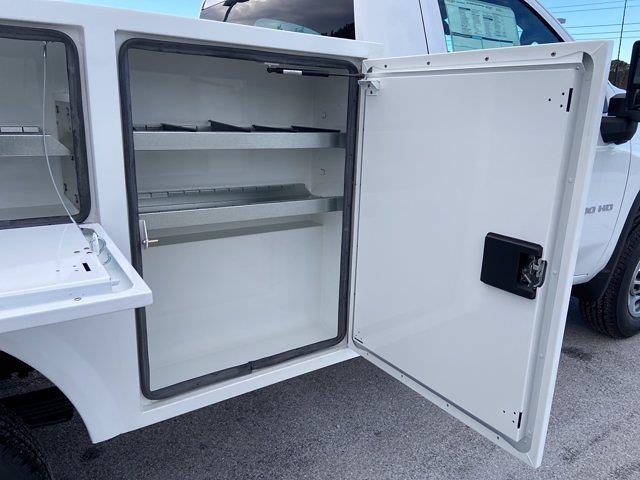 2021 Chevrolet Silverado 2500 Regular Cab 4x2, Warner Select Pro Service Body #211212 - photo 12