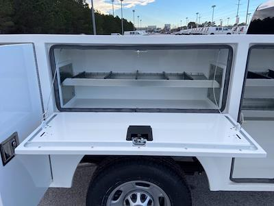 2021 Chevrolet Silverado 2500 Regular Cab 4x2, Warner Select Pro Service Body #211212 - photo 11
