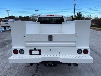 2021 Chevrolet Silverado 2500 Regular Cab 4x2, Warner Select Pro Service Body #211212 - photo 4