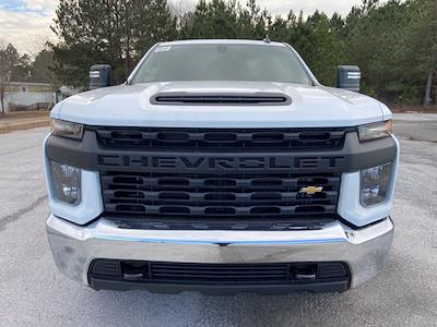 2021 Chevrolet Silverado 2500 Regular Cab 4x2, Warner Select Pro Service Body #211212 - photo 8