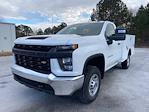 2021 Chevrolet Silverado 2500 Regular Cab 4x2, Warner Select Pro Service Body #211212 - photo 7