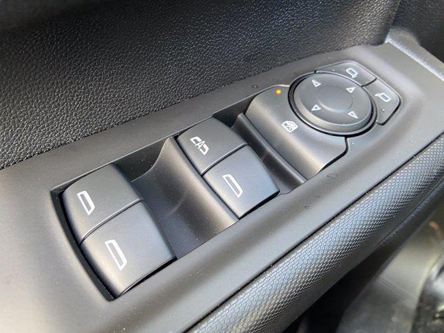 2021 Chevrolet Silverado 2500 Double Cab 4x2, Warner Select Pro Service Body #211245 - photo 11
