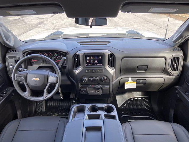2021 Chevrolet Silverado 2500 Double Cab 4x2, Warner Select Pro Service Body #211245 - photo 12