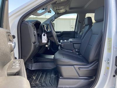 2021 Chevrolet Silverado 2500 Double Cab 4x2, Warner Select Pro Service Body #211245 - photo 10