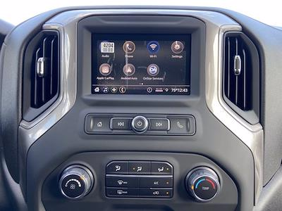 2021 Chevrolet Silverado 2500 Double Cab 4x2, Warner Select Pro Service Body #211245 - photo 17