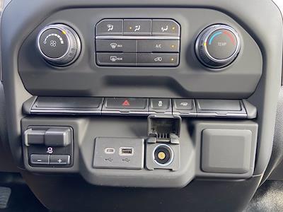 2021 Chevrolet Silverado 2500 Double Cab 4x2, Warner Select Pro Service Body #211245 - photo 18