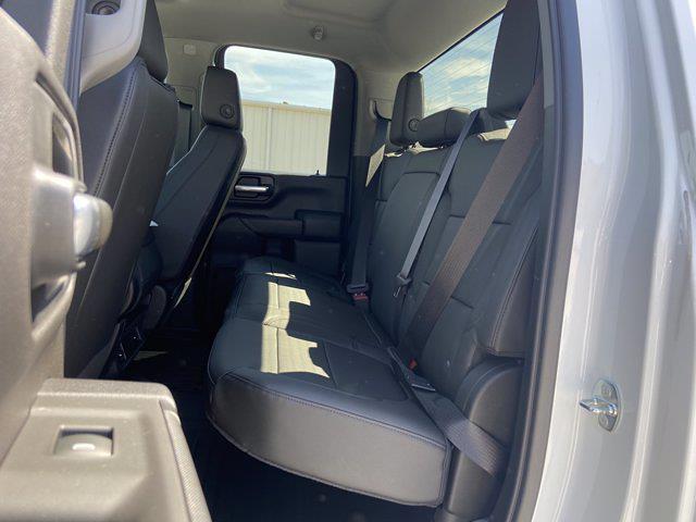 2021 Chevrolet Silverado 2500 Double Cab 4x2, Warner Select Pro Service Body #211280 - photo 10
