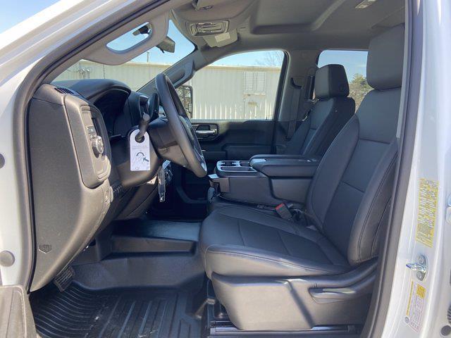 2021 Chevrolet Silverado 2500 Double Cab 4x2, Warner Select Pro Service Body #211280 - photo 22