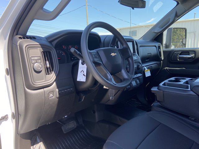2021 Chevrolet Silverado 2500 Double Cab 4x2, Warner Select Pro Service Body #211280 - photo 24