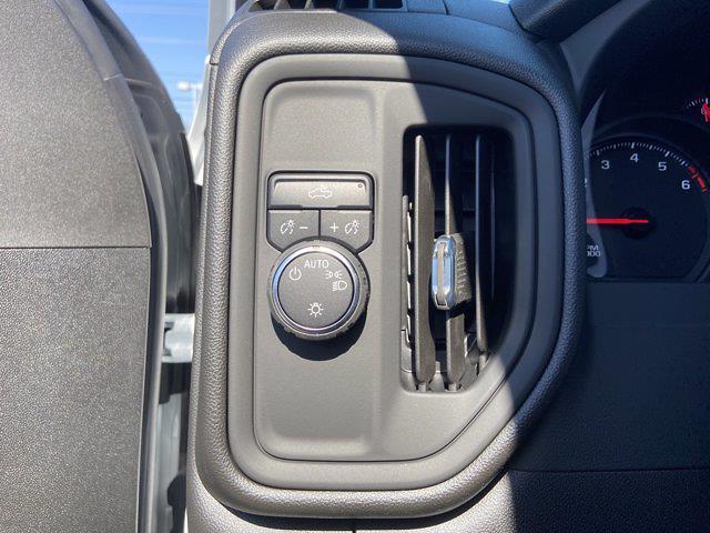 2021 Chevrolet Silverado 2500 Double Cab 4x2, Warner Select Pro Service Body #211280 - photo 25