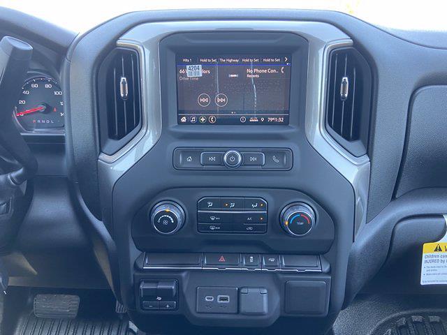 2021 Chevrolet Silverado 2500 Double Cab 4x2, Warner Select Pro Service Body #211280 - photo 31