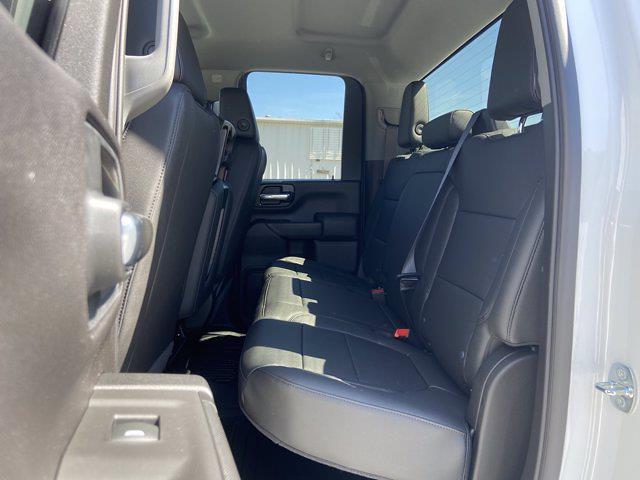 2021 Chevrolet Silverado 2500 Double Cab 4x2, Warner Select Pro Service Body #211280 - photo 34