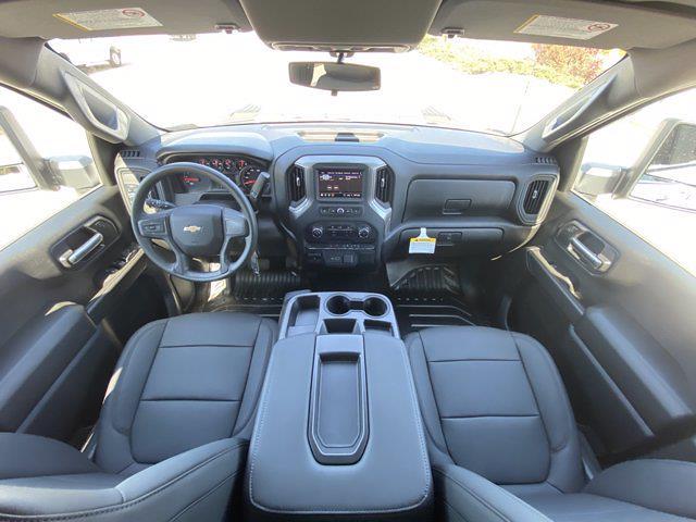 2021 Chevrolet Silverado 2500 Double Cab 4x2, Warner Select Pro Service Body #211280 - photo 35