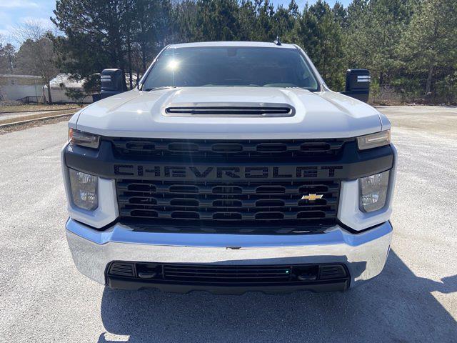 2021 Chevrolet Silverado 2500 Double Cab 4x2, Warner Select Pro Service Body #211280 - photo 8