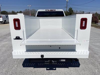2021 Chevrolet Silverado 2500 Double Cab 4x2, Warner Select Pro Service Body #211280 - photo 14