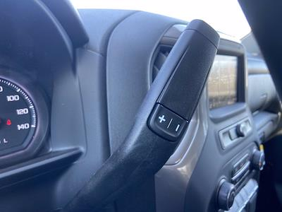 2021 Chevrolet Silverado 2500 Double Cab 4x2, Warner Select Pro Service Body #211280 - photo 28