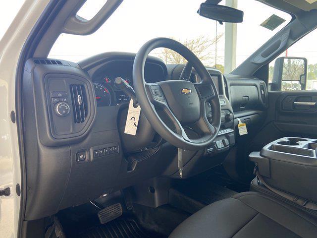 2021 Chevrolet Silverado 2500 Double Cab 4x2, Knapheide Service Body #211281 - photo 14