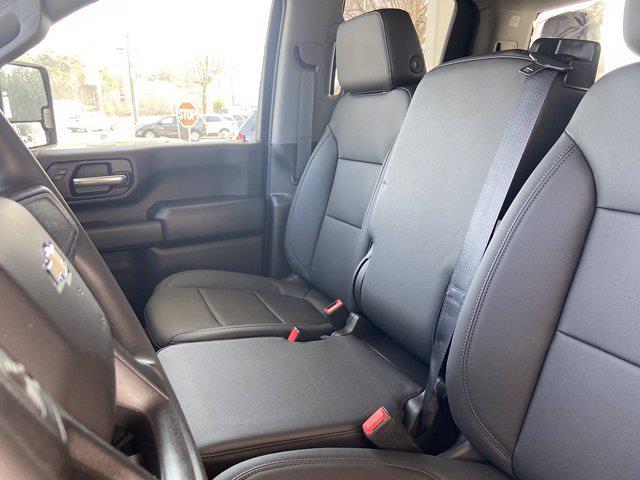 2021 Chevrolet Silverado 2500 Double Cab 4x2, Knapheide Service Body #211281 - photo 17