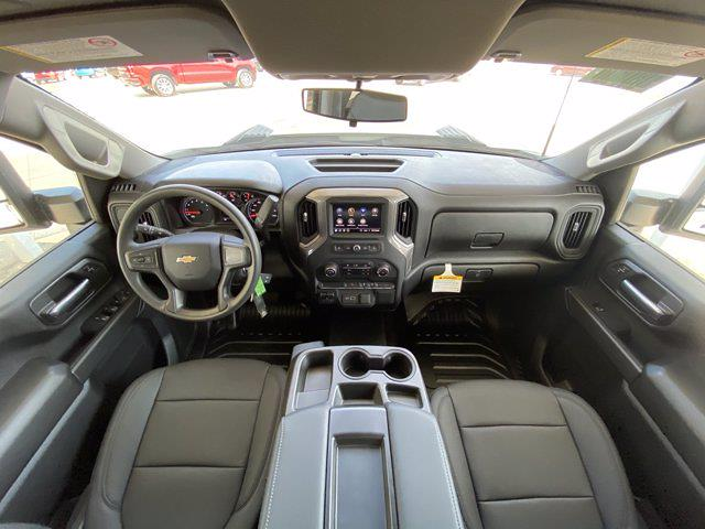 2021 Chevrolet Silverado 2500 Double Cab 4x2, Knapheide Service Body #211281 - photo 18