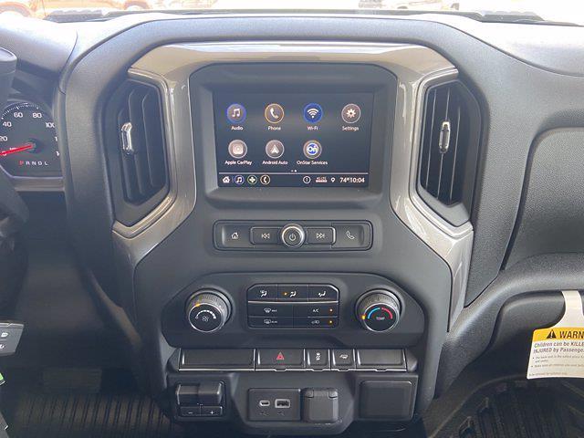 2021 Chevrolet Silverado 2500 Double Cab 4x2, Knapheide Service Body #211281 - photo 23
