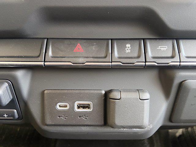 2021 Chevrolet Silverado 2500 Double Cab 4x2, Knapheide Service Body #211281 - photo 24