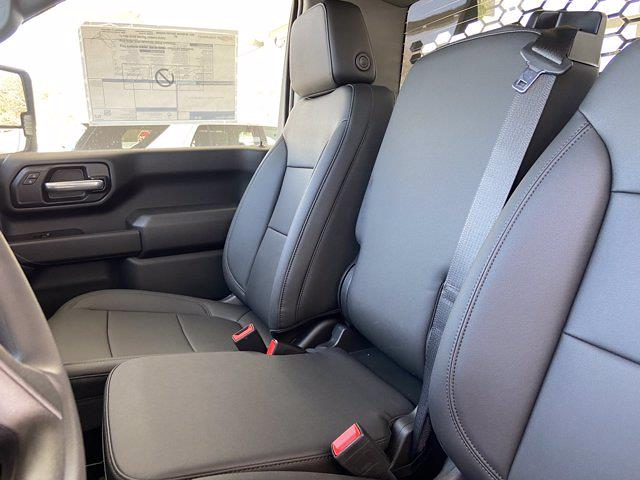 2021 Chevrolet Silverado 3500 Regular Cab 4x2, Knapheide PGNB Gooseneck Platform Body #211296 - photo 12