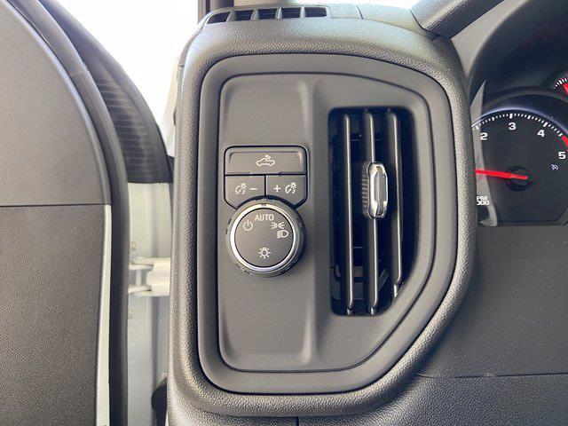 2021 Chevrolet Silverado 3500 Regular Cab 4x2, Knapheide PGNB Gooseneck Platform Body #211296 - photo 15