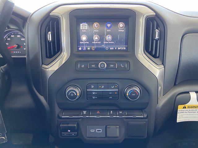 2021 Chevrolet Silverado 3500 Regular Cab 4x2, Knapheide PGNB Gooseneck Platform Body #211296 - photo 21