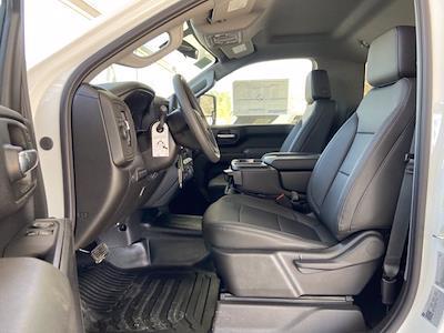 2021 Chevrolet Silverado 3500 Regular Cab 4x2, Knapheide PGNB Gooseneck Platform Body #211296 - photo 11