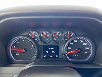 2021 Chevrolet Silverado 3500 Regular Cab 4x2, Knapheide PGNB Gooseneck Platform Body #211296 - photo 17
