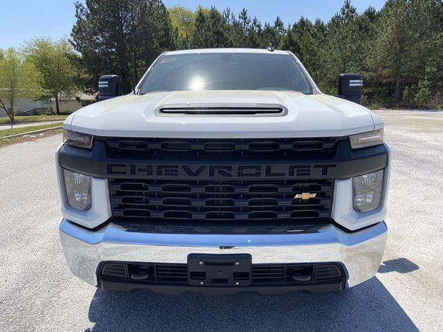 2021 Chevrolet Silverado 2500 Double Cab 4x2, Knapheide Service Body #211297 - photo 10
