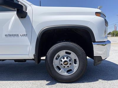 2021 Chevrolet Silverado 2500 Double Cab 4x2, Knapheide Service Body #211297 - photo 11
