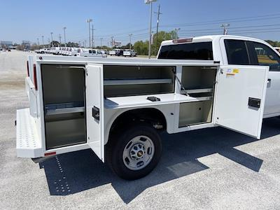 2021 Chevrolet Silverado 2500 Double Cab 4x2, Knapheide Service Body #211297 - photo 4