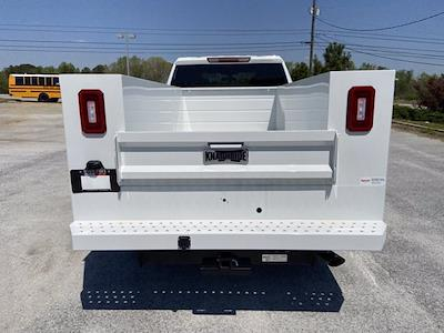 2021 Chevrolet Silverado 2500 Double Cab 4x2, Knapheide Service Body #211297 - photo 5