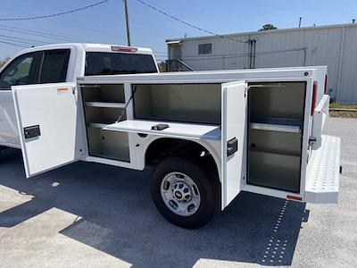 2021 Chevrolet Silverado 2500 Double Cab 4x2, Knapheide Service Body #211297 - photo 7