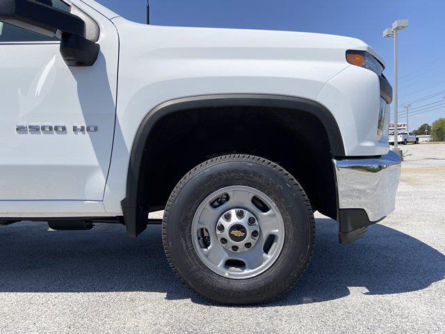 2021 Chevrolet Silverado 2500 Regular Cab 4x2, Warner Select Pro Service Body #211305 - photo 11