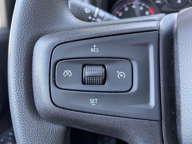 2021 Chevrolet Silverado 2500 Regular Cab 4x2, Warner Select Pro Service Body #211305 - photo 20