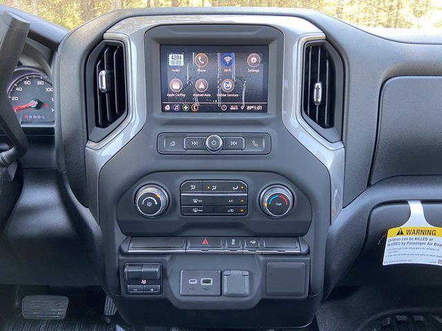 2021 Chevrolet Silverado 2500 Regular Cab 4x2, Warner Select Pro Service Body #211305 - photo 21