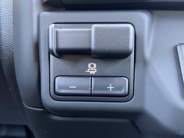 2021 Chevrolet Silverado 2500 Regular Cab 4x2, Warner Select Pro Service Body #211305 - photo 23