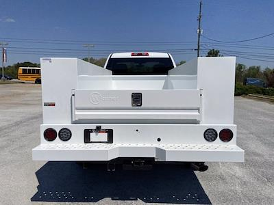 2021 Chevrolet Silverado 2500 Regular Cab 4x2, Warner Select Pro Service Body #211305 - photo 5