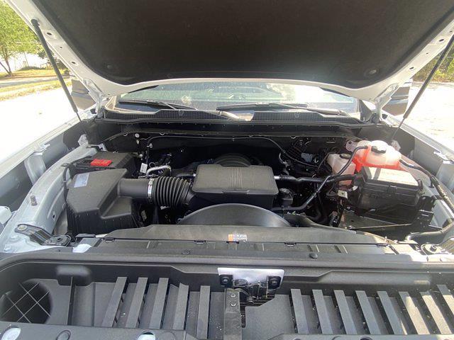 2021 Chevrolet Silverado 2500 Crew Cab 4x2, Knapheide Service Body #211317 - photo 16
