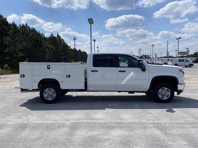 2021 Chevrolet Silverado 2500 Crew Cab 4x2, Knapheide Service Body #211317 - photo 3