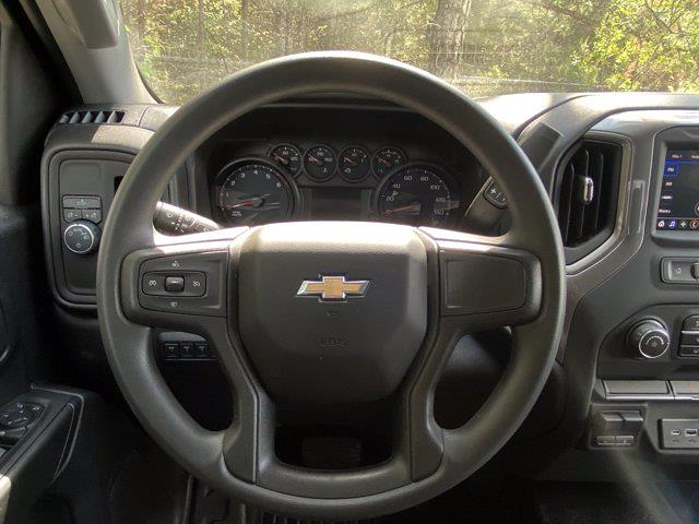 2021 Chevrolet Silverado 2500 Crew Cab 4x2, Knapheide Service Body #211317 - photo 24