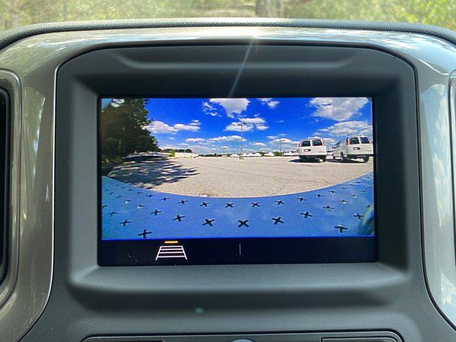 2021 Chevrolet Silverado 2500 Crew Cab 4x2, Knapheide Service Body #211317 - photo 26
