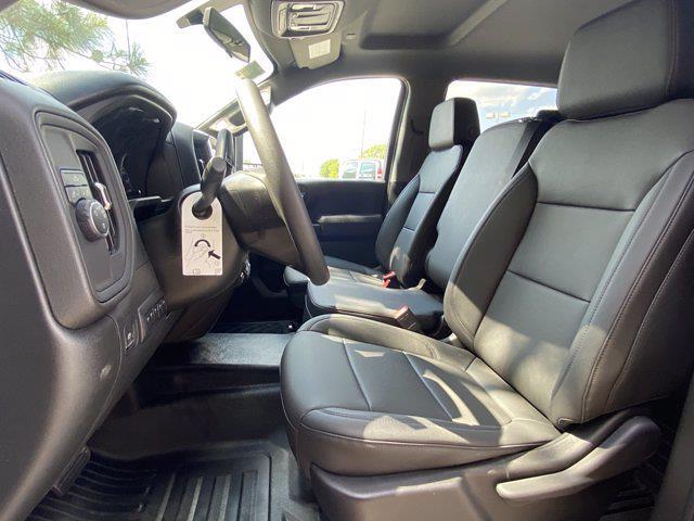 2021 Chevrolet Silverado 2500 Crew Cab 4x2, Knapheide Service Body #211317 - photo 28