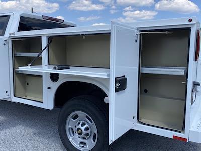 2021 Chevrolet Silverado 2500 Crew Cab 4x2, Knapheide Service Body #211317 - photo 13