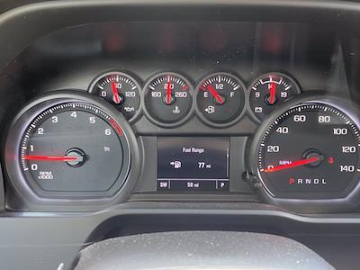 2021 Chevrolet Silverado 2500 Crew Cab 4x2, Knapheide Service Body #211317 - photo 22