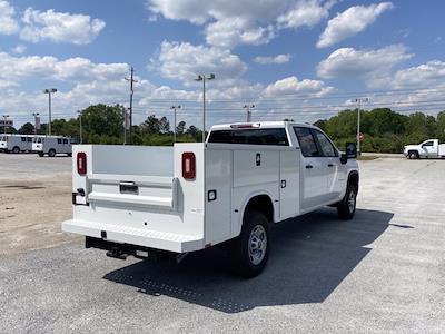 2021 Chevrolet Silverado 2500 Crew Cab 4x2, Knapheide Service Body #211317 - photo 2