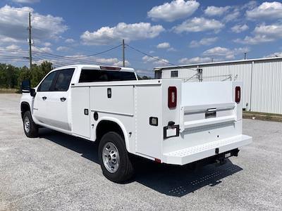 2021 Chevrolet Silverado 2500 Crew Cab 4x2, Knapheide Service Body #211317 - photo 5